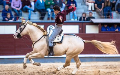 Madrid: 5ª de San Isidro – Rejoneo de compromiso