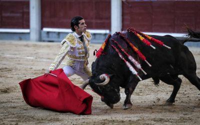 Madrid: 9ª de San Isidro – Las figuras ni se despeinan