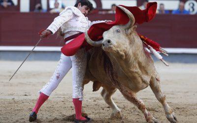Madrid: 10ª de San Isidro – Luis David, ilusión y fortaleza