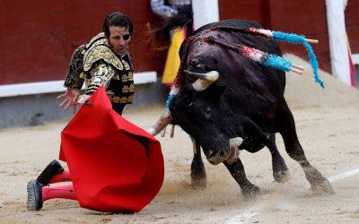 Madrid: 11ª de San Isidro – ¡Madrid está con él!