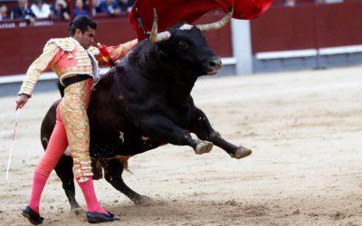 Madrid: 12ª de San Isidro – Toro manso y exigente