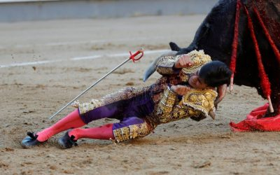 Madrid: 19ª de San Isidro -Valeroso Francisco de Manuel