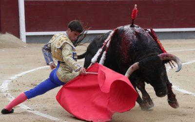 Madrid: 20ª de San Isidro – Dolores Aguirre, altísima tensión