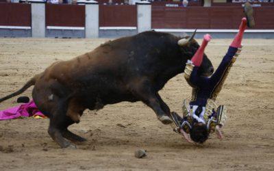 Madrid: 23ª de San Isidro – Milagros en Las Ventas