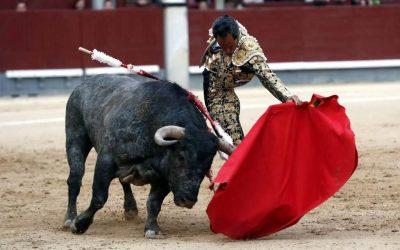Madrid: 29ª de San Isidro – Añoranza de una buena bronca