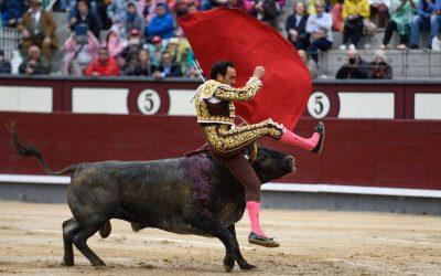 Madrid: 32ª de San Isidro – El Cid, gravemente corneado
