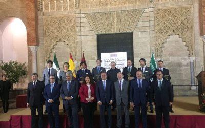 El Corte Inglés entregó sus XXXIII Trofeos Puerta del Príncipe