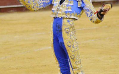 Almería: Curro Díaz triunfa con una pobre corrida de El Torreón