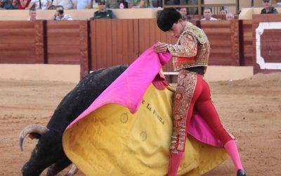 Osuna: Prometedor debut con caballos de Manolo Vázquez