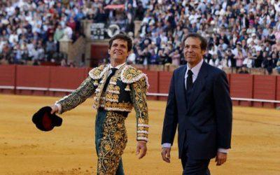 Corrida de toros – Enrique Ponce, El Juli y Alejandro Talavante