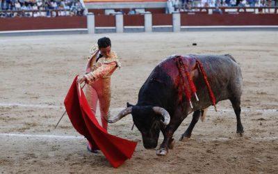 Madrid: 28ª de San Isidro – Sorprendente corrida de Rehuelga