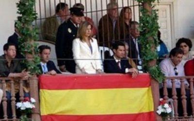 Los profesionales del toreo recusan a la presidenta de la plaza de Málaga