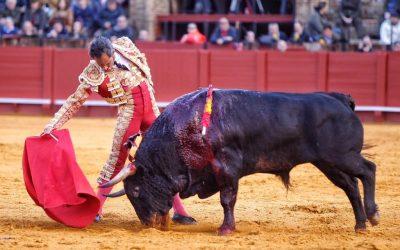 Sevilla: 4ª de abono – Tres de La Palmosilla para el triunfo