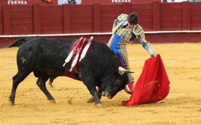 Málaga: 3ª de Feria – Castella, Talavantey Roca, rivalidad a tope