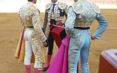 Corrida de toros – Alejandro Talavante, Roca Rey y Rafael Serna