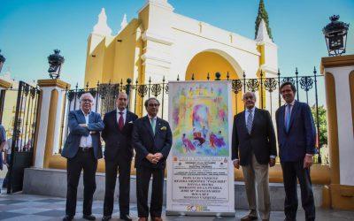 Pasacalles, música y una plaza engalanada en el festival de la Macarena