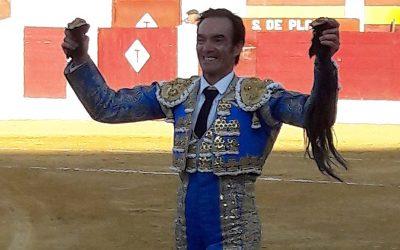 Garrido Bustamante pone letra al pasodoble de El Cid de Abel Moreno