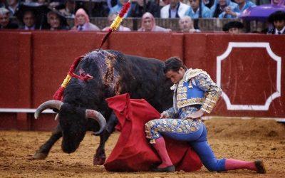 Corrida de toros – Morante de la Puebla, El Juli y Alejandro Talavante