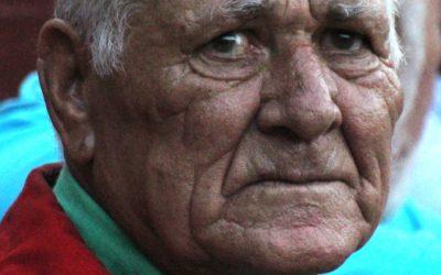 Fallece el matador chiclanero Emilio Oliva Fornell