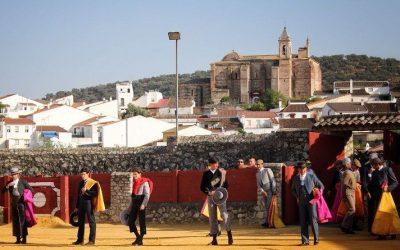 Orejas para todos en el festival de El Castillo de las Guardas