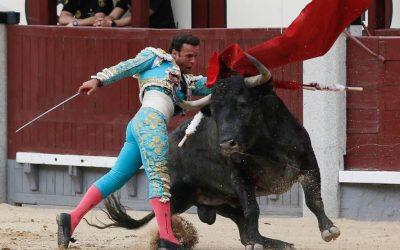 Madrid: 30ª de San Isidro – Ferrera, un mago del toreo