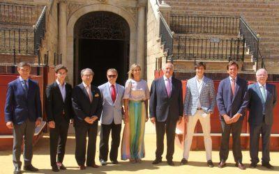 Magno festival taurino en Sevilla el 12 de octubre para la obra social de la Macarena