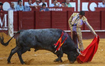 Málaga: 5ª de Feria – Fortes se salva a medias con el de Victorino