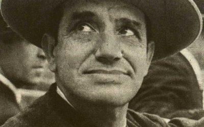 Juan Belmonte, protagonista del III Concierto Taurino de San Miguel