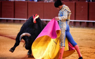 La Tertulia Los 13 premia al novillero García Navarrete