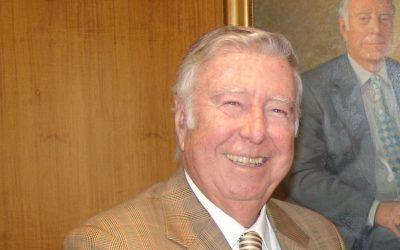 Fallece José Luis García-Palacios, presidente de la Fundación Caja Rural