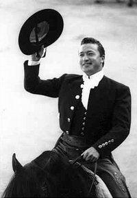 22 de noviembre de 1995: Muere Ginés Cartagena