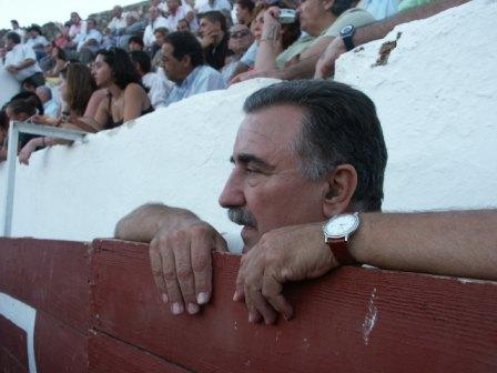 Centenario de la cogida y muerte de Limeño chico en Santa Olalla