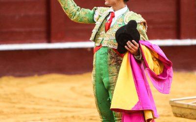 Málaga: 1ª de Feria – Benítez y Morales, los mejores en la apertura