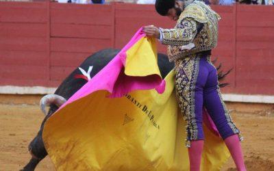 Córdoba: 2ª de Feria – Arte grande de Finito y Morante en Los Califas
