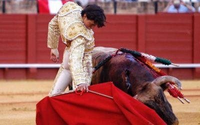 Sevilla: 11ª de abono – Rivalidad de El Juli y Roca Rey sin toros