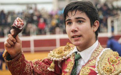 La Puebla del Río quiere a Morante, y éste a Lolillo Soto