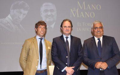 Escribano y Ramírez de Arellano lo bordan en el mano a mano de Cajasol