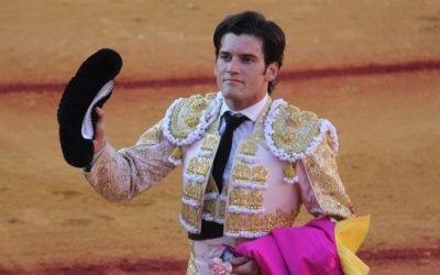 Corrida de toros – Juan Bautista, López Simón y José Garrido