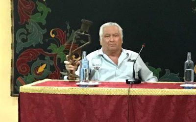 Enrique Lebrija, el puntillero prudente