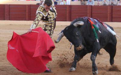 Osuna: El Cid y Pepe Moral, a hombros con la de Miura