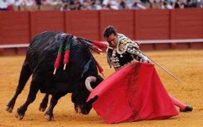 Corrida de toros – Juan José Padilla, El Fandi y Manuel Escribano