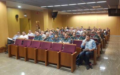 La Junta mejora la capacitación de los presidentes y delegados gubernativos