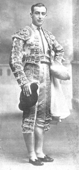 20 de mayo de 1920: Muere en Talavera Joselito El Gallo
