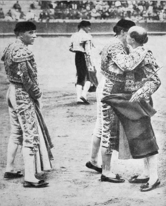 Hitos históricos de la Feria de San Miguel de Sevilla