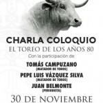 Juventud Taarina_charla