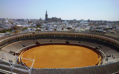 La Maestranza, tercer monumento más visitado de Sevilla