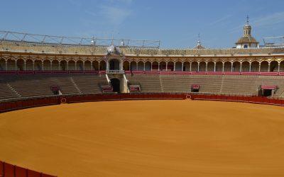 Antonio Ferrera irrumpe en la corrida del Domingo de Pascua de Sevilla