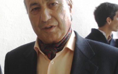 Iniciativa popular para erigir un busto a Manolo Cortés en Gines