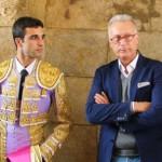 Miguel Ángel Delgado e Hipólito