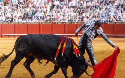 Mejor lección torera de Aula Taurina a Pepe Moral